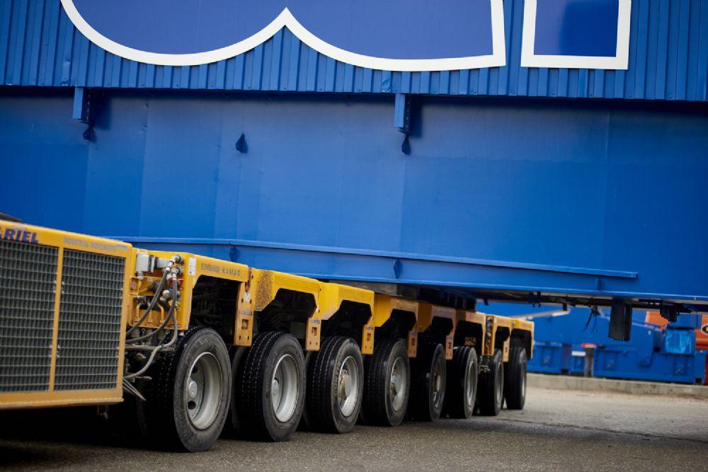 Транспортер т5 снимаем бампер монтаж конвейера в шахте
